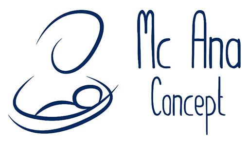 Logo MC Ana Concept